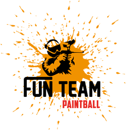 PAINTBALL CARNAC